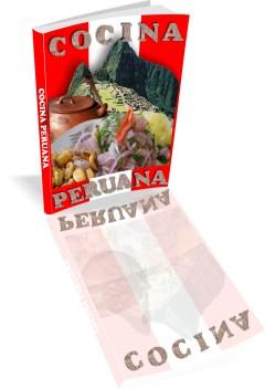 Muy pronto a la venta mi libro de cocina peruana - Libro cocina peruana pdf ...